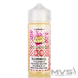 Strawberry Jelly Donut by Loaded E-Liquid - 120ml