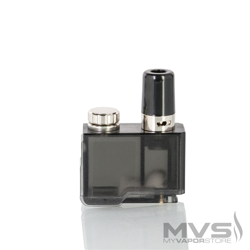 Lost Vape Orion DNA Go Pod Empty Cartridge