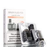 Lost Vape Orion Plus Pod Empty Cartridge
