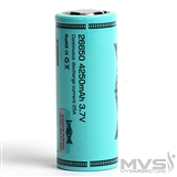 Lithicore 26650 4250mAh Battery - 25 Amp