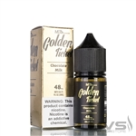 Golden Ticket Salt by MET4 Vapor EJuice