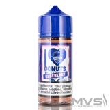 I Love Donuts Blueberry by Mad Hatter e-Juice