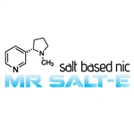T Tobacco by Mr. Salt-E eJuice
