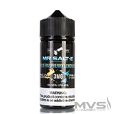 Blue Razz Lemonade by Mr. Salt-E eJuice - 100ml