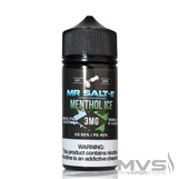 Menthol Ice by Mr. Salt-E eJuice - 100ml