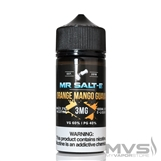 Orange Mango Guava by Mr. Salt-E eJuice - 100ml