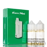 Eleaf iCare Variety Flavors Bundle Kit