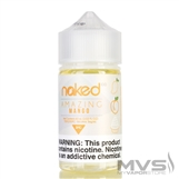 Amazing Mango by Naked 100 eJuice - 60ml