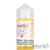 Lava Flow Ice by Naked 100 eJuice - 60ml