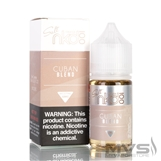 Cuban Blend by Naked 100 Salt eJuice