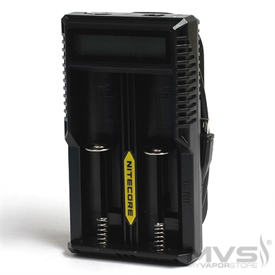 Nitecore UM 20 Battery Charger