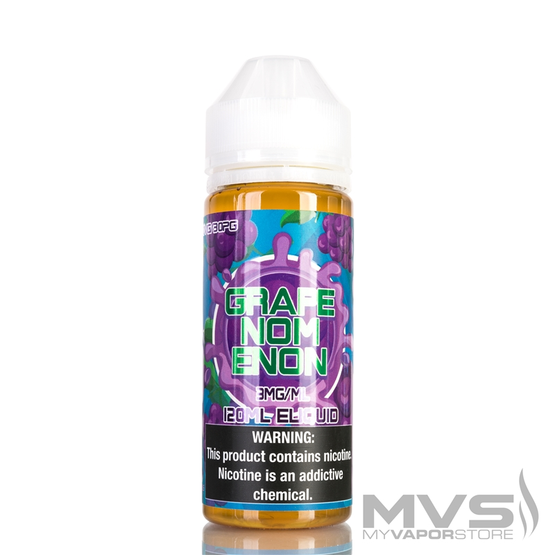 Grapenomenon by Nomenon Ejuice