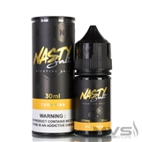 Cush Man by Nasty Juice Salt e-Liquid