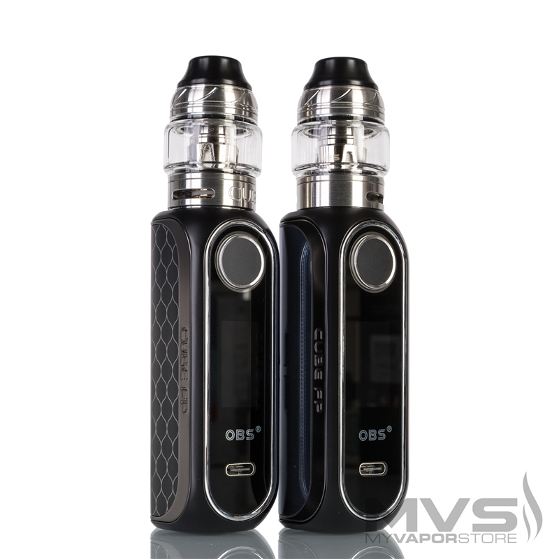 OBS Cube FP with Cube Mesh Starter Kit