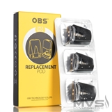 OBS Prow Pod Cartridge - Pack of 3