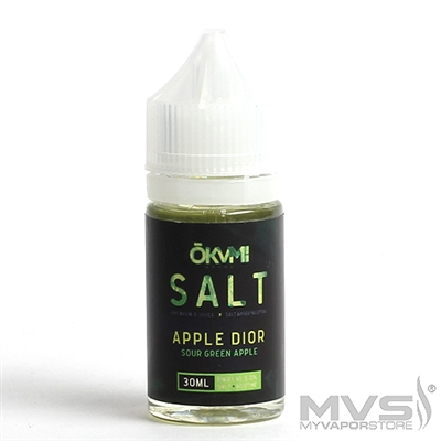 Apple Dior by OKAMI Salt EJuice