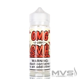 SMH by OMG E-Liquid - 120ml