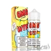 WTF ICE by OMG E-Liquid - 120ml