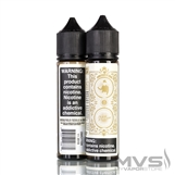 Watson White Gold by OPMH Project eJuice