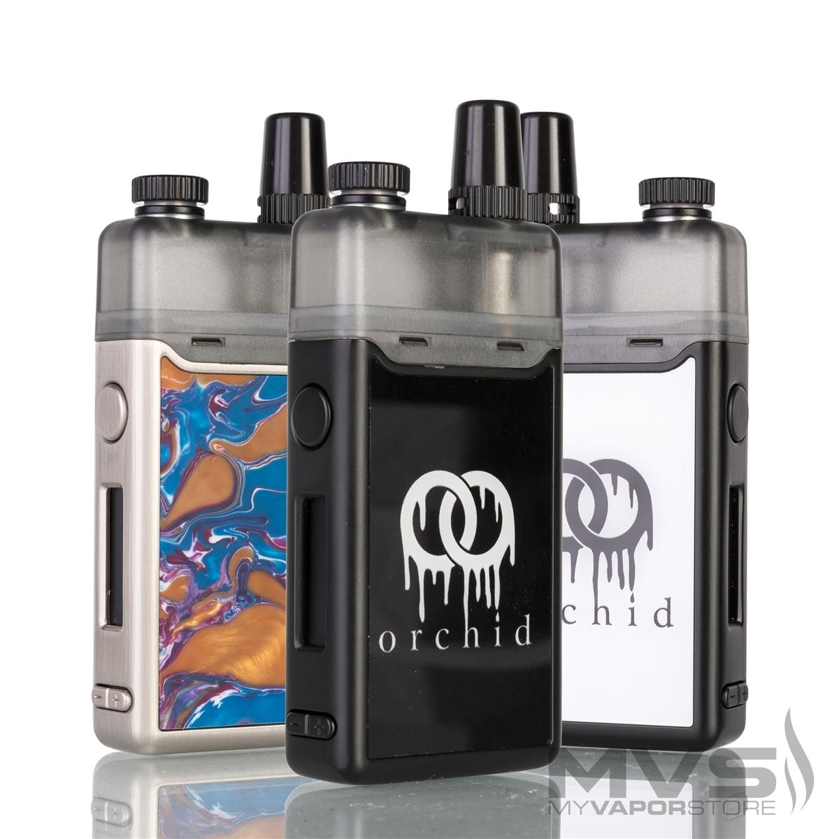 Orchid Pod System Starter Kit