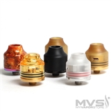 Oumier Wasp Nano RDA - Rebuildable Dripping Atomizer
