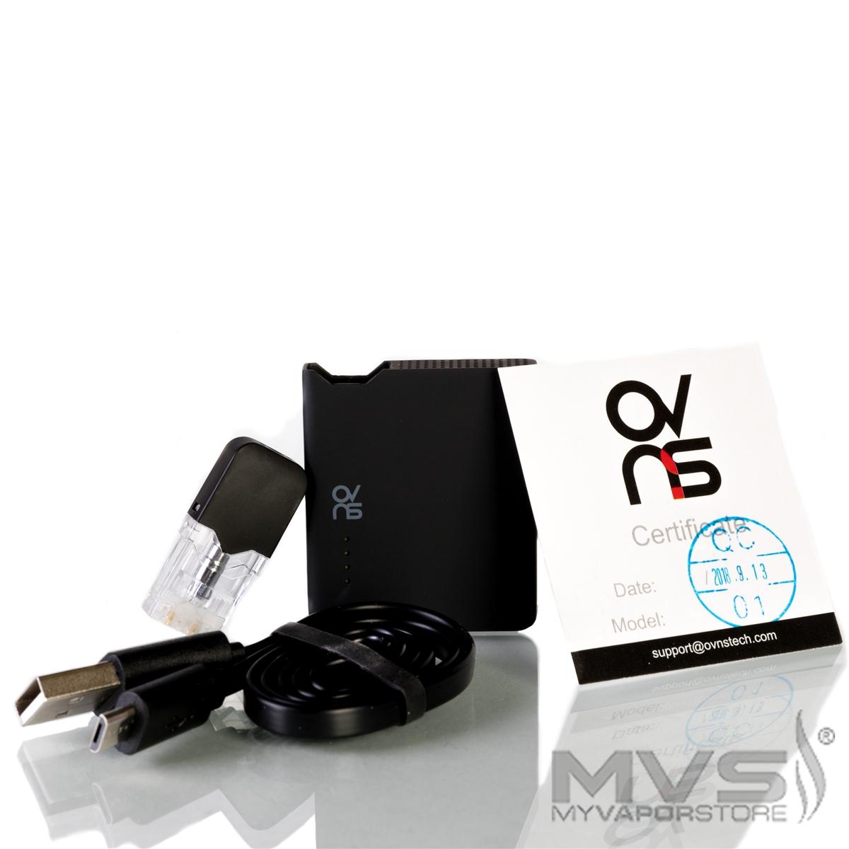 OVNS JC01 Pod System