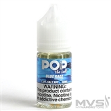 Blue Razz by Pop Clouds The Salt EJuice