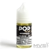 Butterscotch by Pop Clouds The Salt EJuice