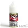Cherry by Pop Clouds The Salt EJuice
