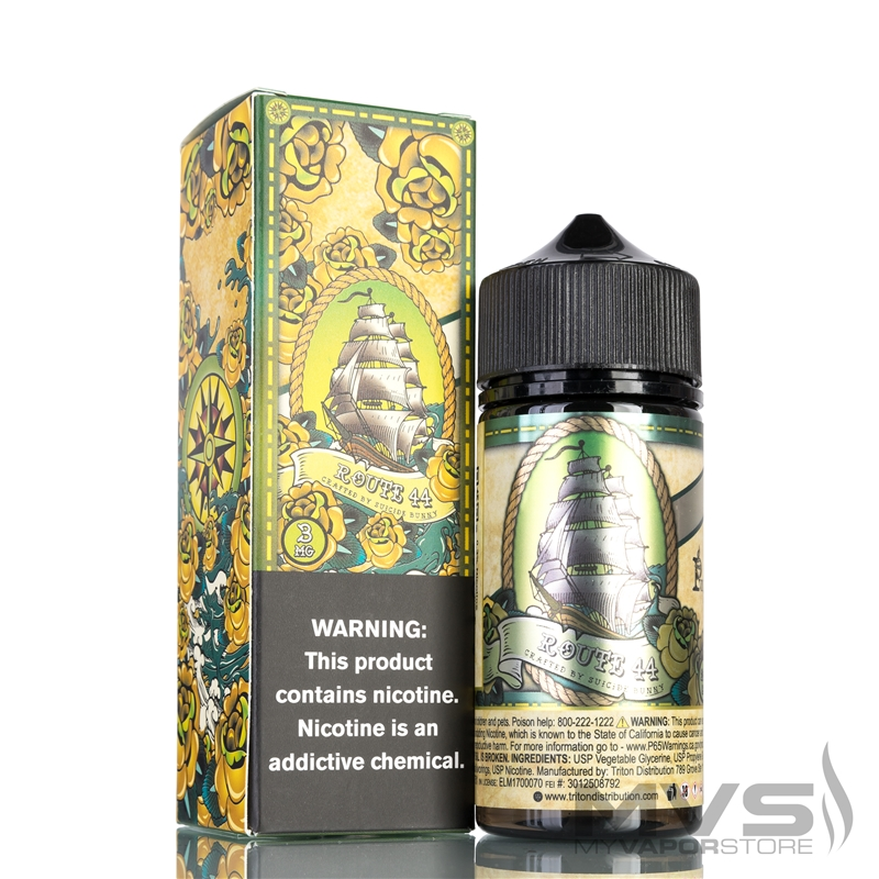 Route 44 by Proven Ejuice