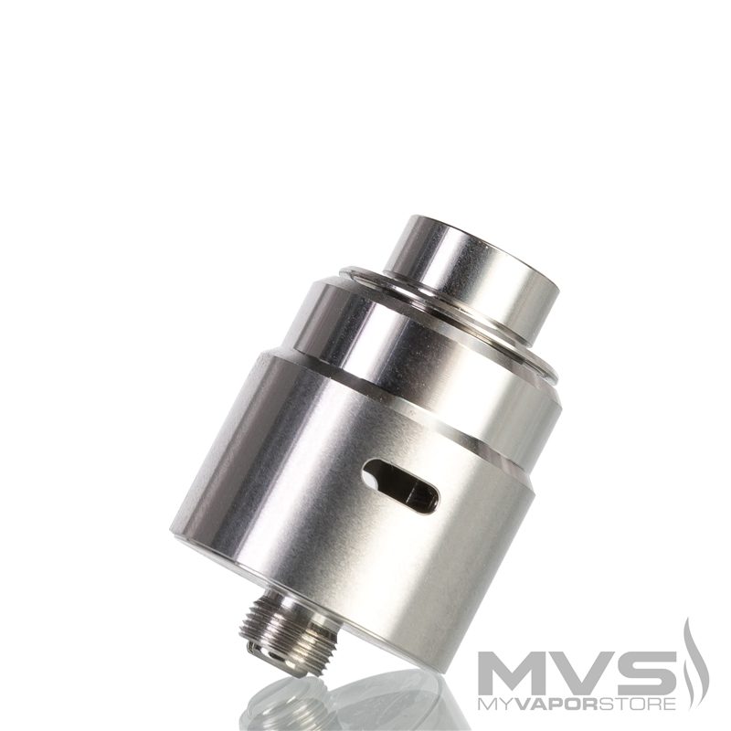 Psyclone Mods Entheon RDA