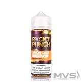 Lemon Cake Berserker by Rockt Punch eJuice