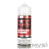 Shortcake Stunner by Rockt Punch eJuice