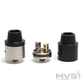STRO OG Mini RDA by Sacred Mods