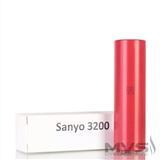 Sanyo NCR 20700A 3200mAh 20700 Battery - 30 Amp