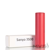 Sanyo NCR 2070C 3500mAh 20700 Battery - 30 Amp