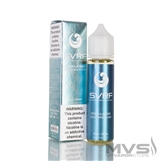 Stimulating by SVRF E-Liquid