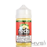 Iced Guava Reds Apple Ejuice by 7 Daze - 60ml