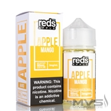 Mango Reds Apple Ejuice by 7 Daze - 60ml