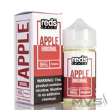 Reds Apple Ejuice by 7 Daze - 60ml