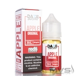 Reds Apple by 7 Daze Salt Series EJuice