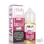 Reds Apple Berries by 7 Daze Salt Series EJuice