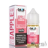 Reds Apple Strawberry by 7 Daze Salt Series EJuice