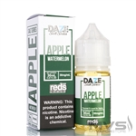 Reds Apple Watermelon by 7 Daze Salt Series EJuice