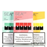 JUUL Compatible SEA Flavor Pods