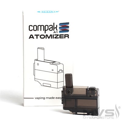 Sigelei Compak A1 Cartridge Coil