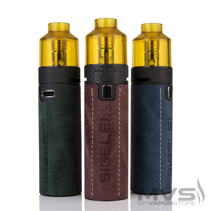 Sigelei Fog Stick Vape Kit