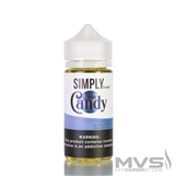 Blue Candy by Simply Sweet eJuice