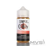 Red Candy by Simply Sweet eJuice