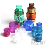 Blitz Replacement Resin Tank 7.5ml Kit for TFV8